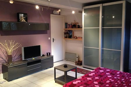 studio entre Disneyland et Paris