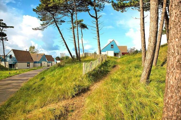 4 sterren vakantie huis in Zandvoort