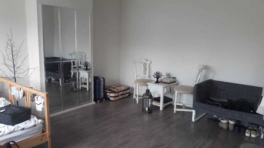 Short stay student room in Tilburg