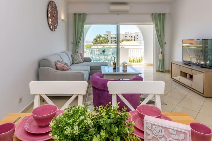 Camilla apartment