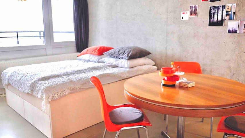 Appartement Orange