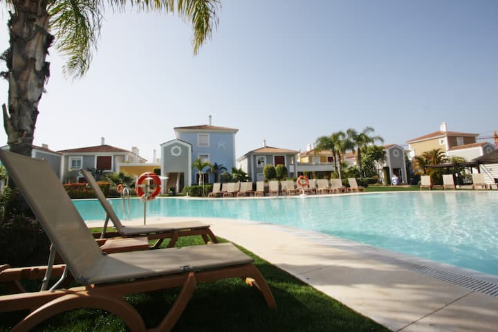 Luxury Apartament 4 People  An unforgettable stay