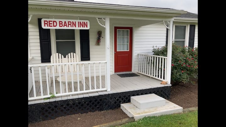 Red Barn Inn