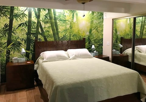 Inna' s Cottage - Escapade tropicale moderne