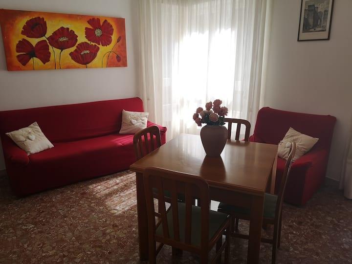 Appartamento strategico a Perugia | 2/4 ospiti