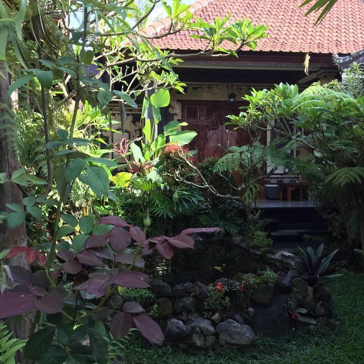 Kamar Murah Homestay