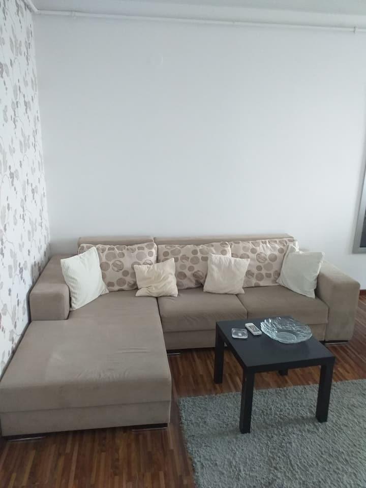 Catinca& Daria apartament Luxury 2