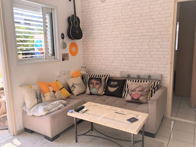 Best apartment in TLV :)