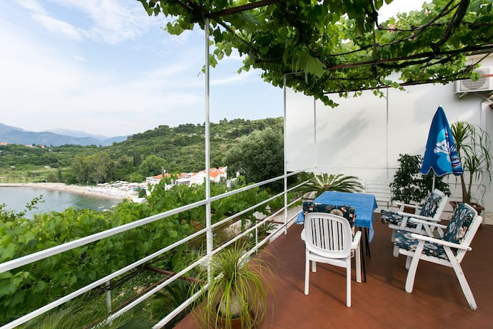 Guest House Oreb - Double Room with lovely view