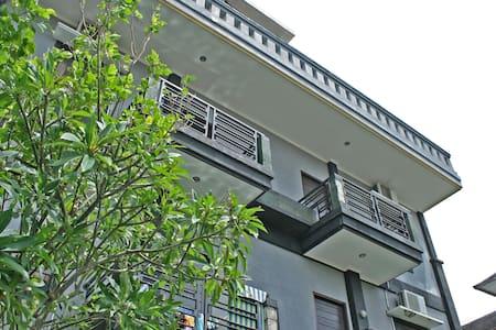 Kembang Sari Apartment