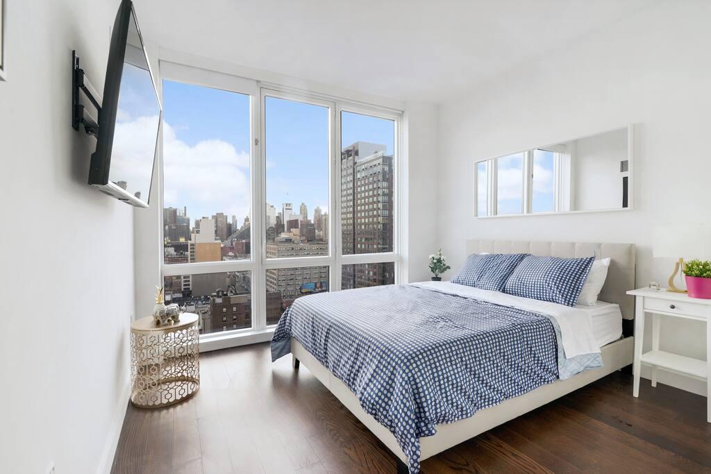 lovely room midtown manhattan wohnungen zur miete in. Black Bedroom Furniture Sets. Home Design Ideas