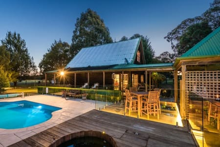 Luxury in The Southern Highlands - High Range - House