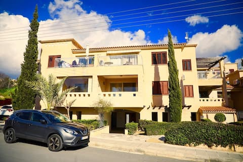 Your Home away from Home  in Tala Cyprus.