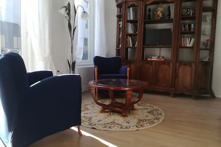 Apartment Center V.N. Gaia - Porto 2F