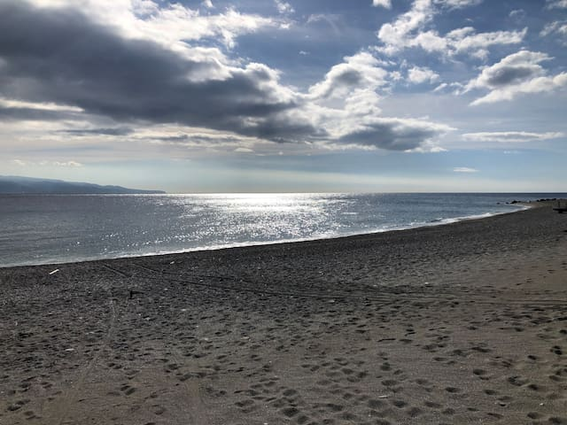 Occasione:Casa vacanza fronte mare S.Margherita