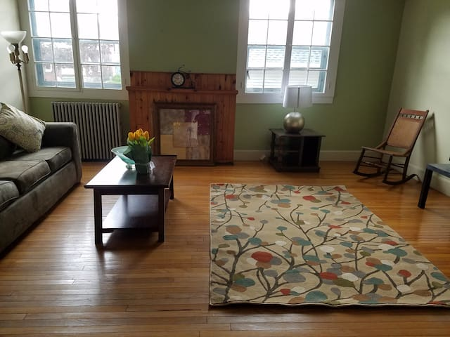 """The """"Short Term"""" furn 2 Bedroom Downtown Hornell"""