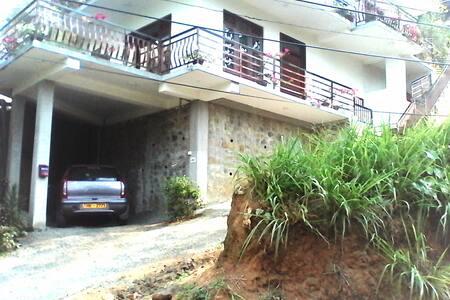 Sundil Apartment