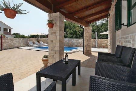 Luxury villa Leona in Istria (Poreč) - Vržnaveri - Casa