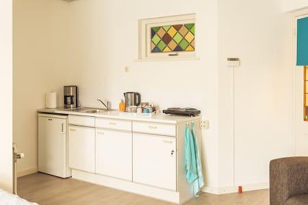 Moderne en comfortabel kamer, loopafstand centrum - Nijmegen - House - 2