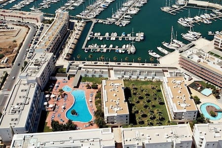 Apartment Lagos Marina II - Lagos - Appartement