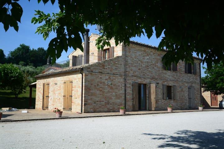 Nenella house