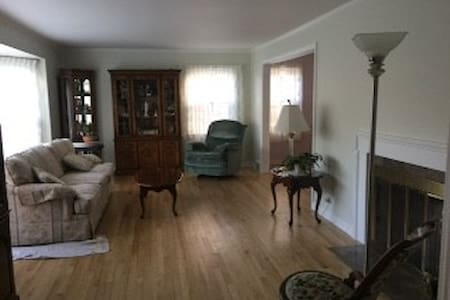 Loving Space Centrally Located - University Heights