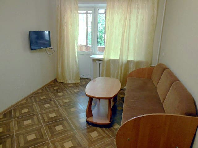 Квартира  на набережной Волги - Tver' - Leilighet