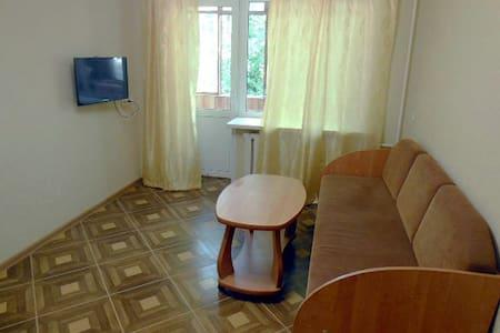 Квартира  на набережной Волги - Tver' - 公寓