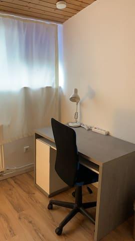 Einzelzimmer Menhir Rossdorf Nr_4
