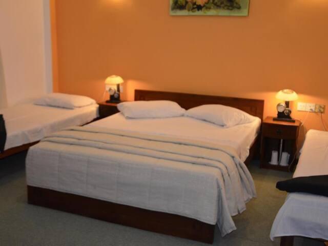 Vista Rooms Bakers Farm Road - Nuwara Eliya - Casa