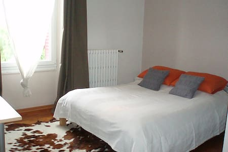 bed&breakfast proche Luberon - Inap sarapan