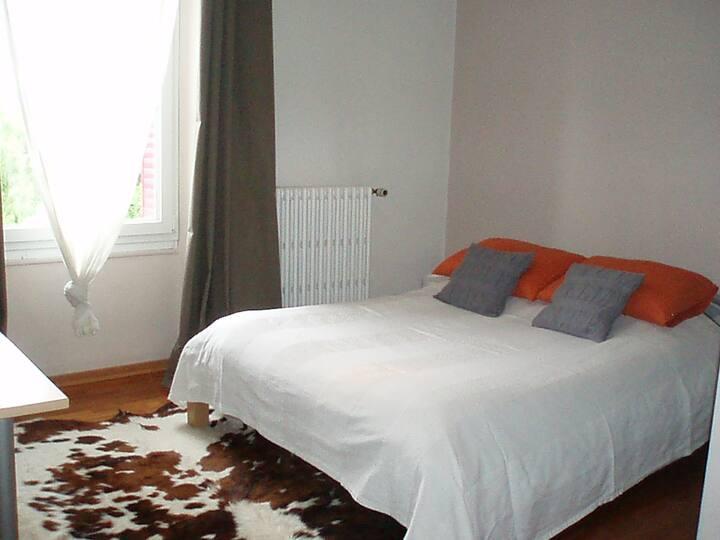 bed&breakfast proche Luberon