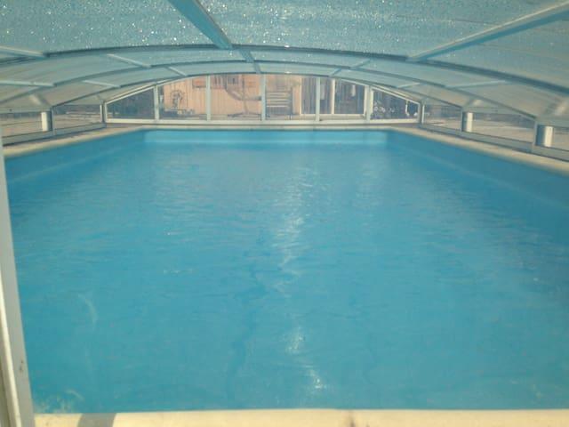 Villa Loft de Charme 340 M2
