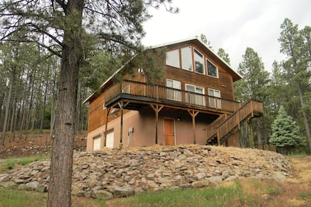 Relaxing Mountain Home - Angel Fire - Cottage