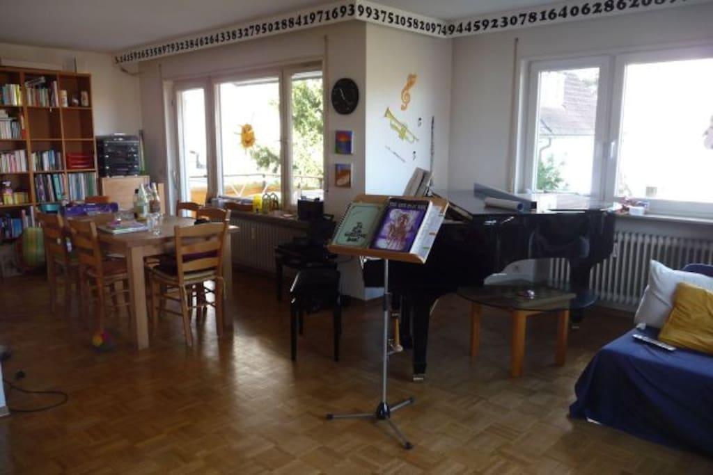 Single Room For Rent In Stuttgart