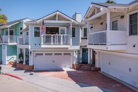 Entire ocean-view Avila Beach home! - Avila Beach
