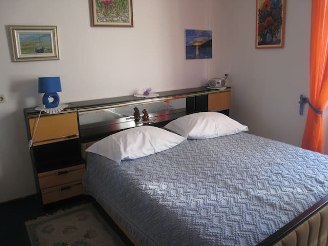 Double room Anđelka - Žrnovo - Bed & Breakfast