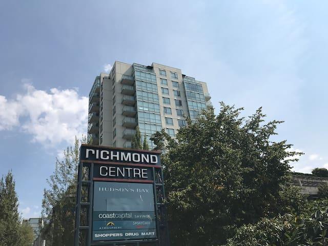 Brand New 2Br&2Bt Center Richmond