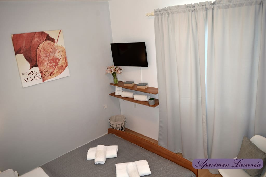 Enjoy and relax in Apartment Lavanda!