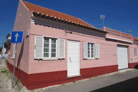 Charming T2 with Terrace - Vieira de Leiria - House - 1