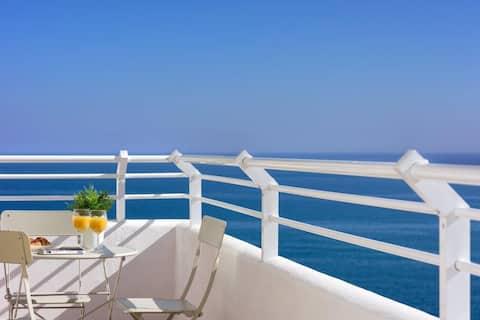 Fabuloso -vista al mar- pie de playa -sotogrande