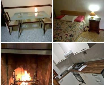 Bilocale nel centro di Scarperia - Scarperia e San Piero - Appartamento