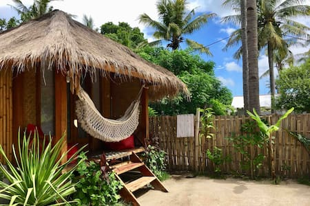 Hand made Bamboo Bungalow