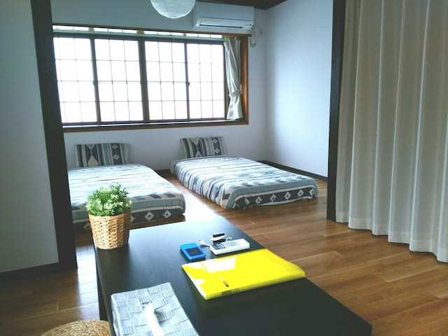 NewCosy&clean private apartment 301