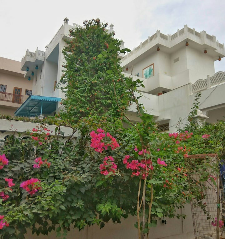 Responsible Homestay in Udaipur