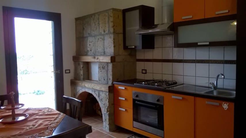 Tenuta de Castro - Aprilia - Apartament