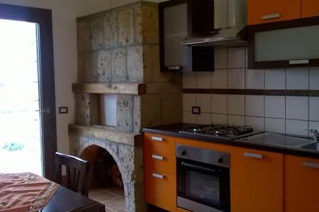 Tenuta de Castro - Aprilia - Apartment