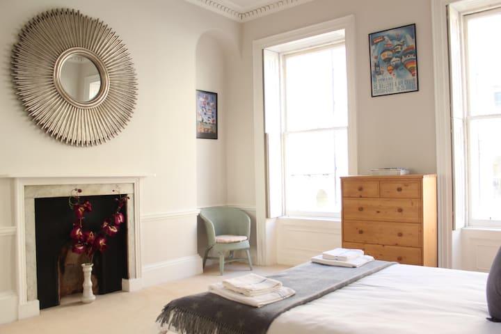 New! Spacious Georgian Bath Apartment (PS) - Bath - Apartmen