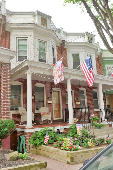 Private 1 Bedroom 1 Bath Apt In Downtown Wilm Apartments For Rent In Wilmington Delaware