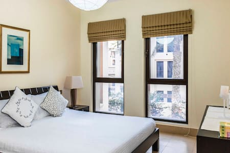 Cozy and Serene 1 bd in Old Town - Kamoon-1 - Dubaï - Appartement